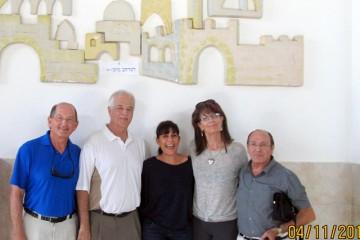 """מכתב תודה מלימור כהן מנהלת מתנ""""ס שדרות"""