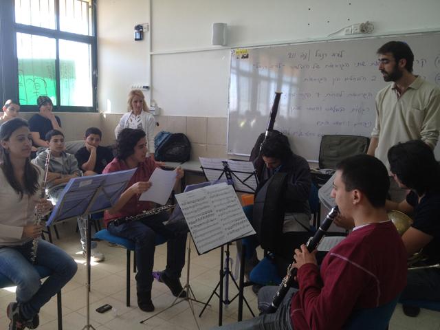 מרכז למוסיקה